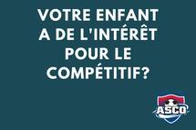 Compétitif Hiver 2019-20/Été 2020