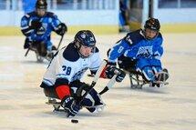 Suivez l'équipe du Québec au Championnat canadien de parahockey 2019!