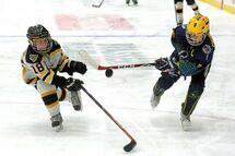 S'initier au hockey pour 199 $