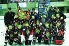 ATOME C1 - CHAMPIONS À BAIE-ST-PAUL!