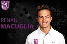 Renan Macuglia - NCAA