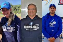 Annonce des entraîneurs-chef des équipes du Québec féminines