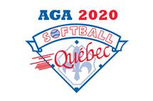 Assemblée générale annuelle de Softball Québec 2020