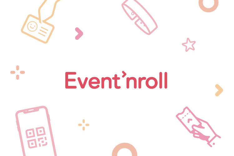 Beavertix, the smart event registration platform, becomes Event'nroll