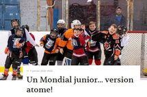 Les Estacades présente un Mondial junior...version atome