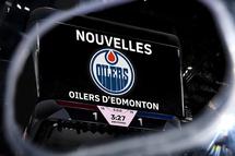 Oilers : une saison supplémentaire pour Kris Russell