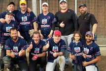 Le repêchage de la division mixte de la Ligue de balle molle Cors Light/Dépanneur du Lac de Matane, prélude d'une belle saison!