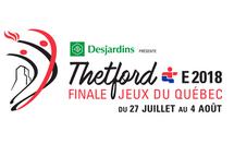 Précisions sur l'éligibilité aux Jeux du Québec 2018