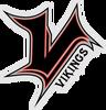 Vikings de Saint-Eustache logo