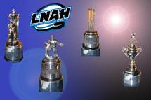 Les nominations pour les trophées annuels dévoilées