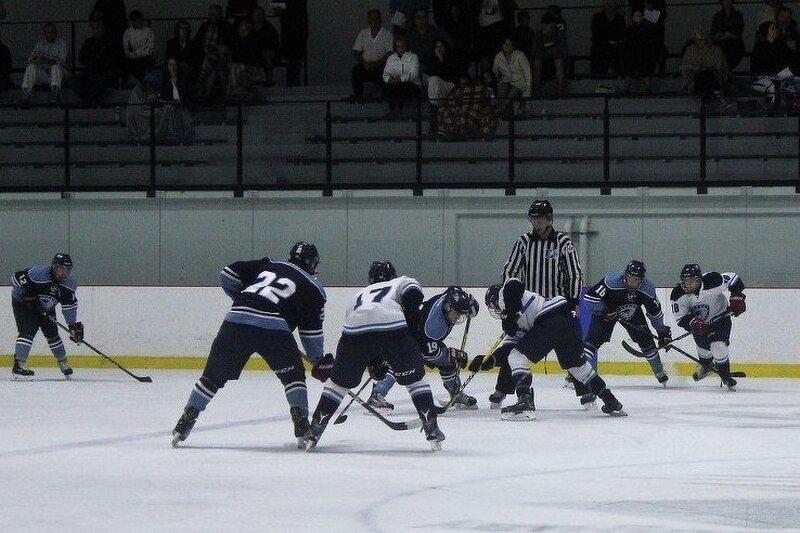 Une victoire des Blancs en conclusion du camp d'Équipe Québec M16