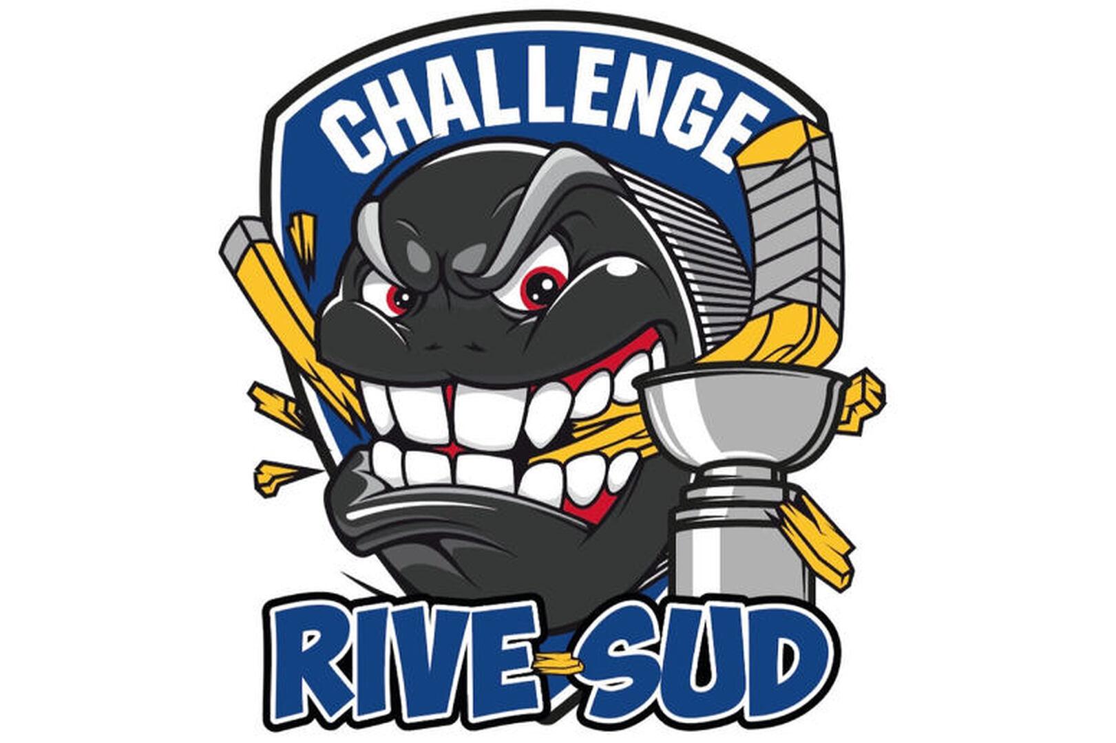 Challenge Rive-Sud voit le jour!!!