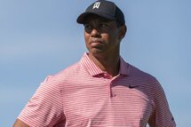 Tiger Woods (Getty)