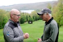 Terrains | Club de golf Saint-Donat