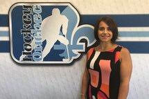 Maria-Luisa De Chiara nommée secrétaire du soutien aux régions