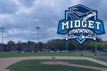 Belle fin de saison dans le Midget AAA