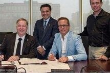 La Ville de Laval acquiert le Complexe sportif Guimond