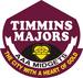 TIMMINS MAJORS