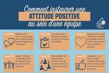Comment instaurer une attitude positive au sein d'une équipe
