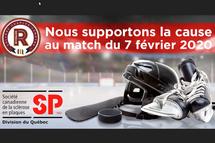 Match Riverains - SP
