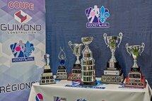 Remises des trophées perpétuels de Hockey Région Laval