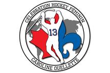 Lancement de la 6e édition de la Célébration Hockey Féminin Caroline Ouellette