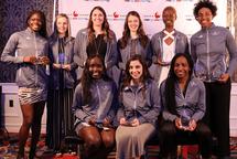 Athlètes par excellence 2019 de l'ACSC