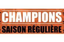 L'Assurancia s'assure du championnat de la saison régulière!