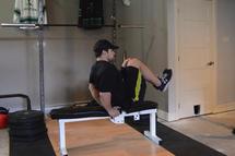 Trois nouvelles vidéos d'entraînement pour se mettre en forme