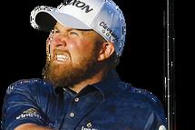 Shane Lowry, l'un des ambassadeurs de Cleveland Golf
