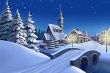 Joyeux Noel & Bonne Année