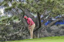 Tony Finau est le choix de Jean-Sébastien Légaré en vue du Championnat de la PGA. (Getty)