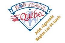 AGA de Softball Québec - Région Lac-St-Louis