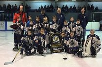 Tournoi novice Richmond