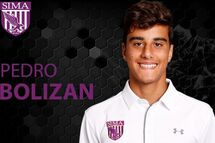 Pedro Bolizan