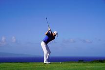 Justin Thomas est le favori de Jean-Sébastien Légaré en prévision du Championnat de la PGA. (Getty)
