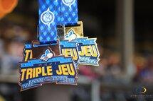 Les gagnants du Défi Triple Jeu provincial sont couronnés!