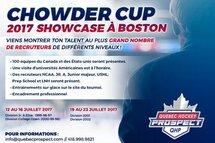 Chowder Cup 2017