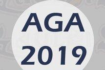 Rencontre AGA 2019 AHMSLL