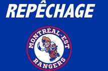 Résumé du repêchage des Rangers