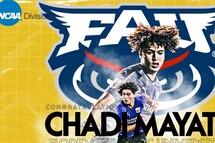 Chadi a accepté son offre de FAU