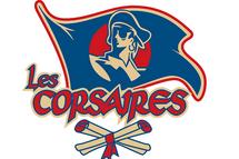 Dates du pré-camp et du camp de sélection des Corsaires (LHEQ)