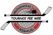 Tournoi Provincial Peewee Rigaud