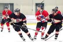 CENTRAL CANADA CUP – 2ND DAY OF THE TOURNAMENT – 2ND VICTORY FOR OJHL SW