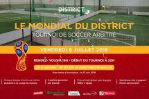 Mondial du District