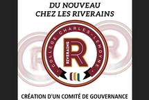 CRÉATION D'UN COMITÉ DE GOUVERNANCE