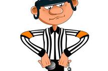 Arbitres et marqueurs recherchés