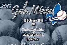 Gala Méritas des Laurentides