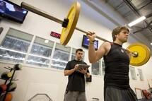 Programme de reconnaissance de Hockey Québec : 38 préparateurs physiques joignent le programme