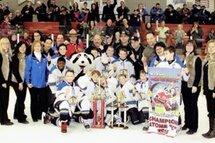 L'équipe de hockey Atome C les Gouverneurs de Terrebonne ont remporté le 35e Tournoi provincial atome de Saint-Jérôme présenté au centre sportif de Saint-Antoine, le dimanche 1er février